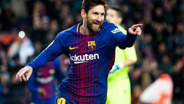 Akankah Messi benar-benar berjuang di Liga Premier?
