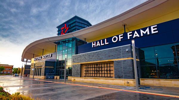 Soccer Hall of Fame Perlu Membuka Pintunya Lebih Lebar