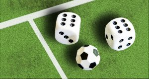 tips berjudi di sepak bola